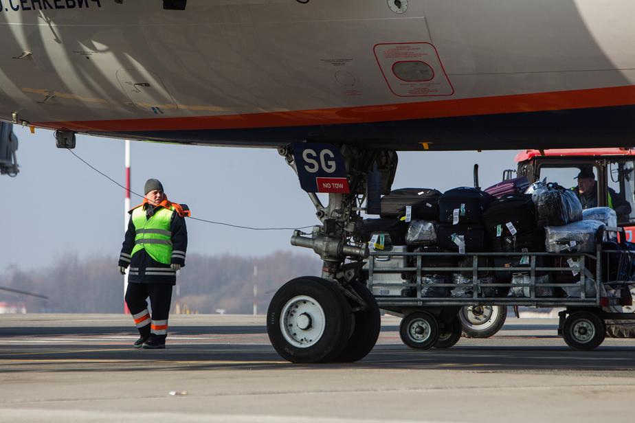 В декабре ожидается открытие авиамаршрута Калининград — Калуга - Новости Калининграда