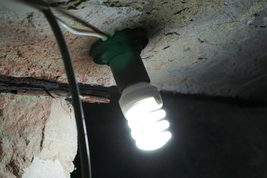 В Калининграде нет электричества на 10 улицах (список) - Новости Калининграда