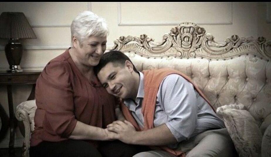 """Калининградец познакомил любимую с мамой на шоу """"Взвешенные люди"""" - Новости Калининграда"""