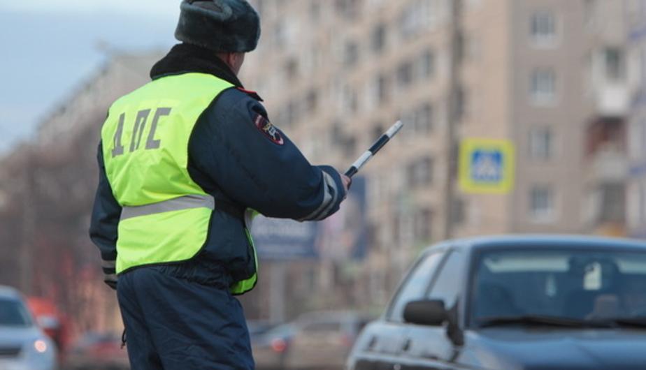 Калининградская Госавтоинспекция начала самую длительную облаву года - Новости Калининграда