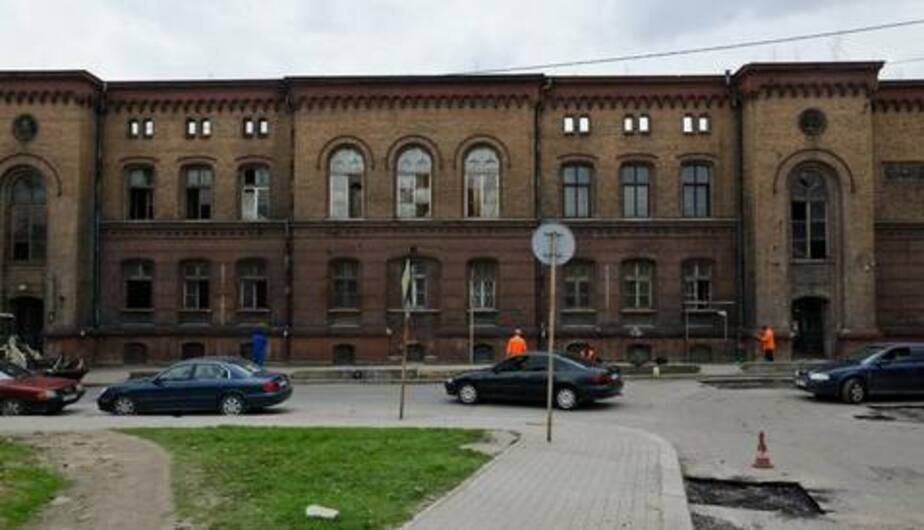 Сгоревшее здание на Клинической передали в государственную собственность - Новости Калининграда