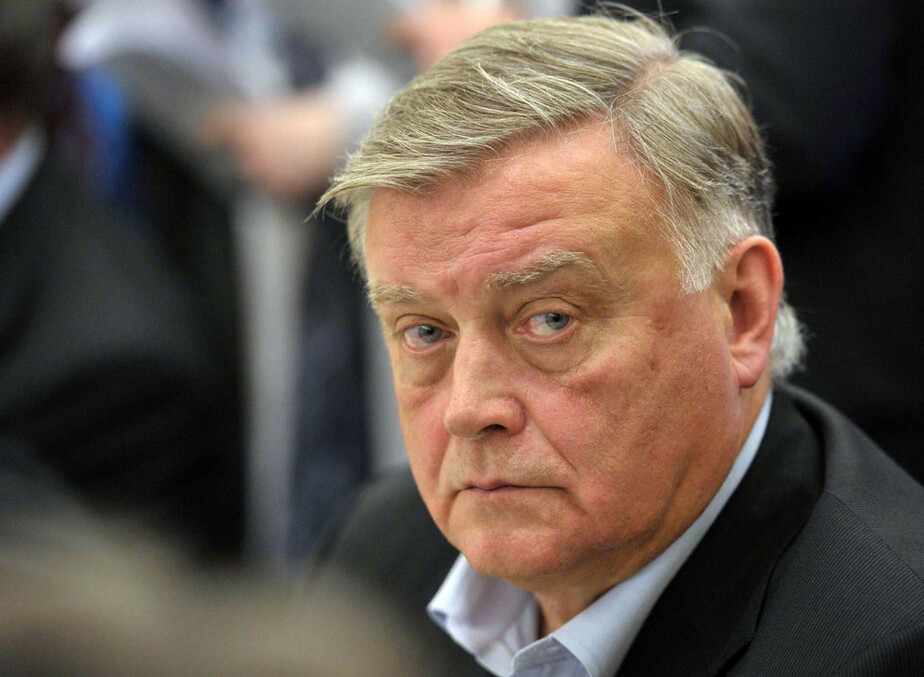 Цуканов предложил кандидатуру главы РЖД Якунина на пост сенатора от Калининградской области - Новости Калининграда
