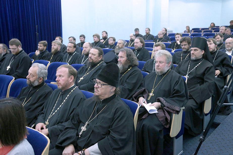 Калининградская епархия готовит закон по борьбе сектами - Новости Калининграда