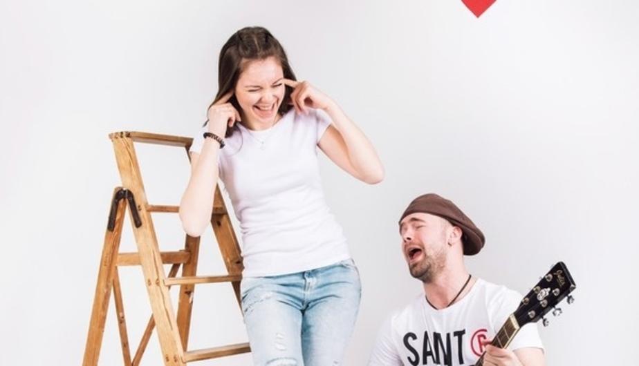 Учёные выяснили, каких женщин мужчины считают идеальными - Новости Калининграда