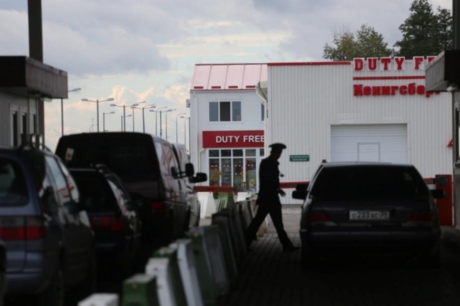 Московский эксперт: просите, чтобы Калининградская область была полностью свободной от НДС   - Новости Калининграда