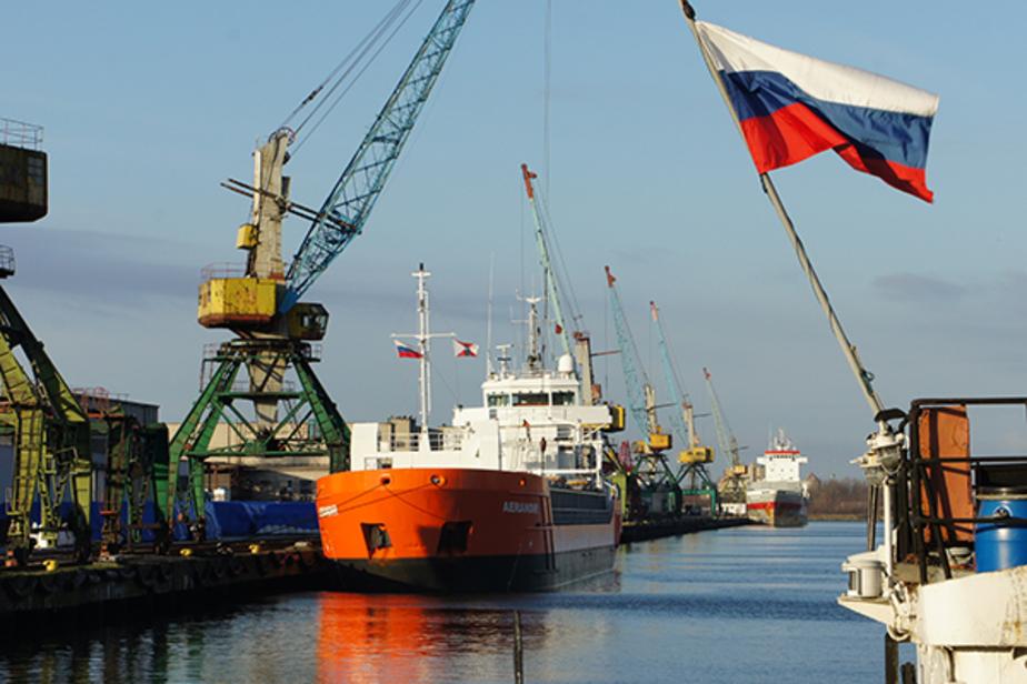 В правительстве решили модернизировать Калининградский морской рыбный порт - Новости Калининграда