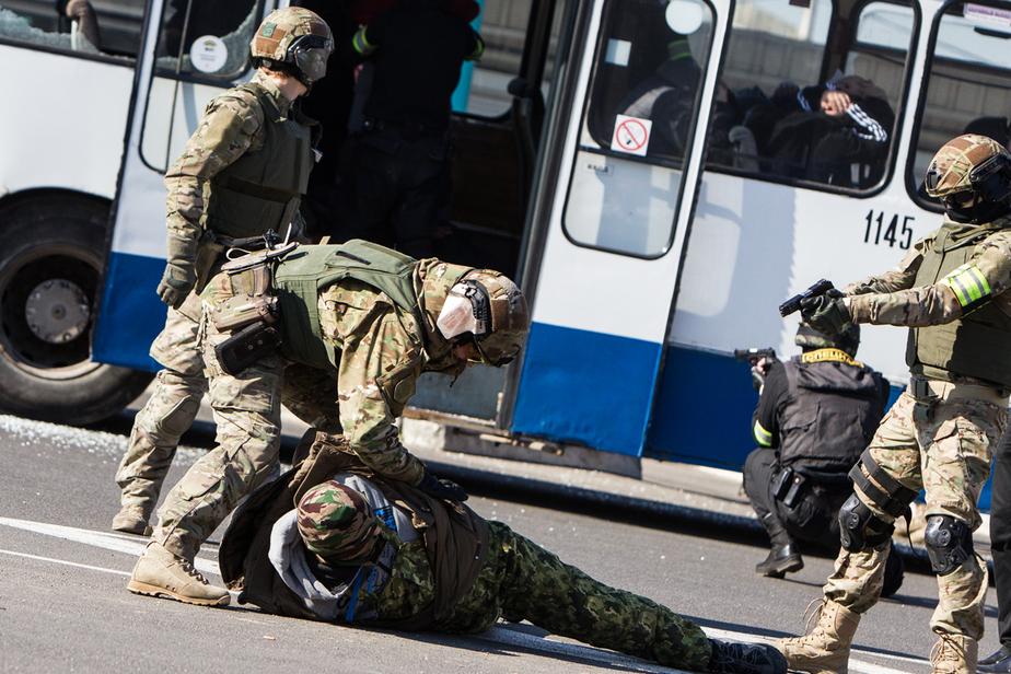 Депутаты Госдумы предложили ввести смертную казнь для террористов - Новости Калининграда