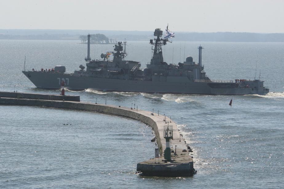 Великобритания ищет у своих берегов российскую подлодку - Новости Калининграда
