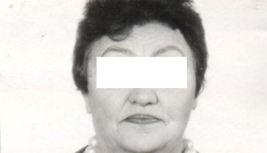 Пропавшую неделю назад калининградскую пенсионерку нашли живой  - Новости Калининграда