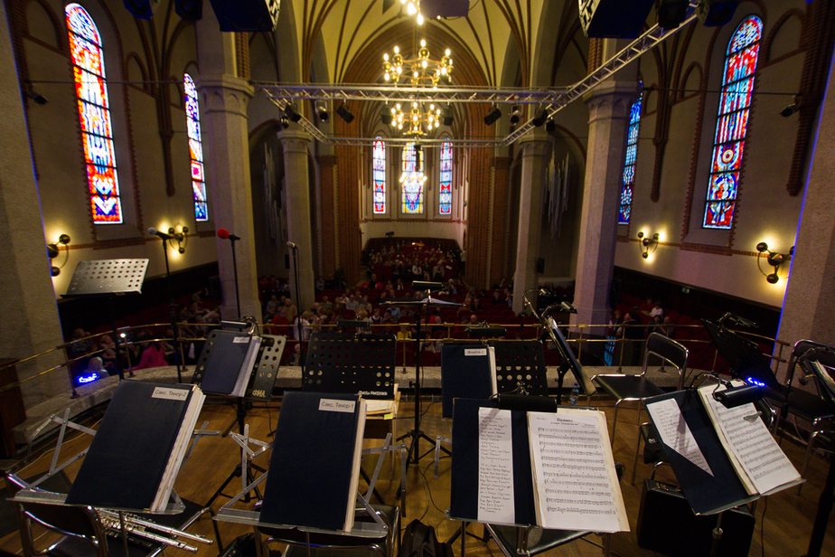 В Калининградской филармонии прозвучат фортепиано, орган и флейта    - Новости Калининграда