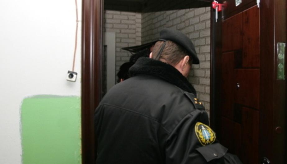 """Прокуратура не нашла нарушений в проверке ревизоров, после которой приставам вызывали """"Скорую"""" - Новости Калининграда"""