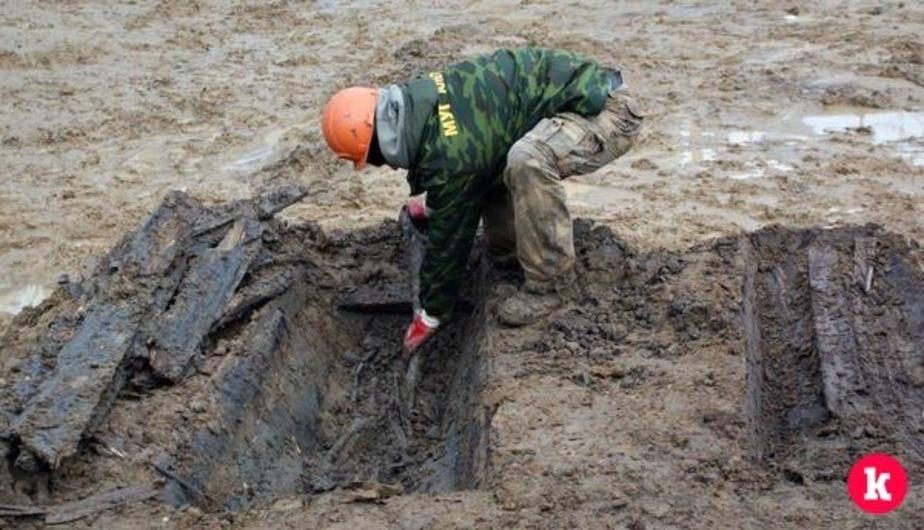 В Калининграде предложено создать мемориал для захоронения обнаруженных останков жителей Кёнигсберга - Новости Калининграда