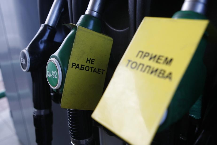 В Калининграде снова выросли цены на бензин - Новости Калининграда