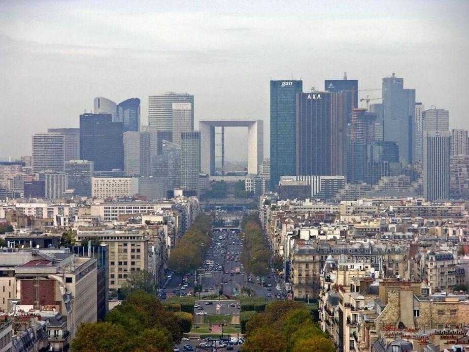 Европейские столицы предупредили о возможных терактах перед Новым годом - Новости Калининграда