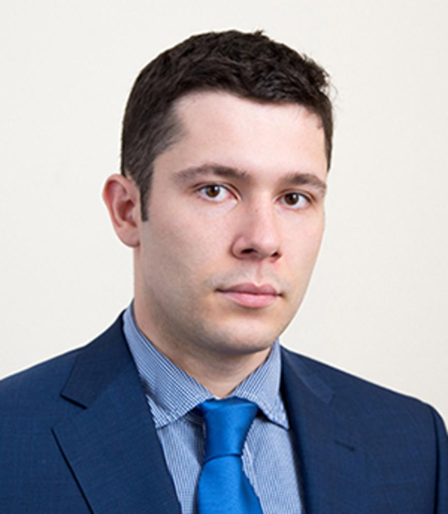 Назначен новый зампред правительства Калининградской области - Новости Калининграда