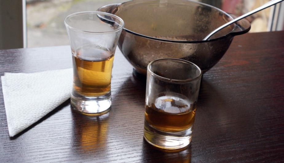 Учёные: резкий и полный отказ от алкоголя может быть опасен для здоровья - Новости Калининграда