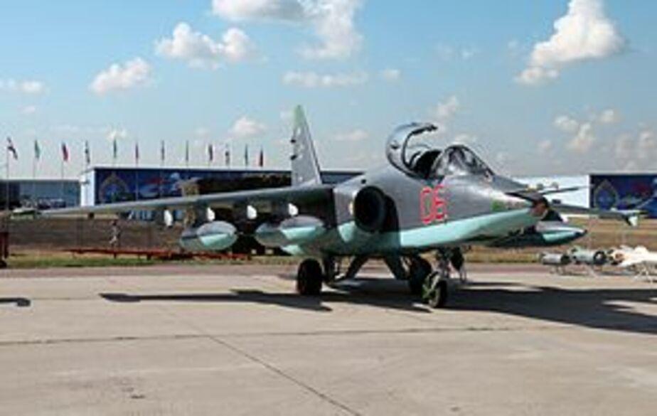 Американские СМИ назвали самый опасный для ИГ самолёт ВВС России - Новости Калининграда