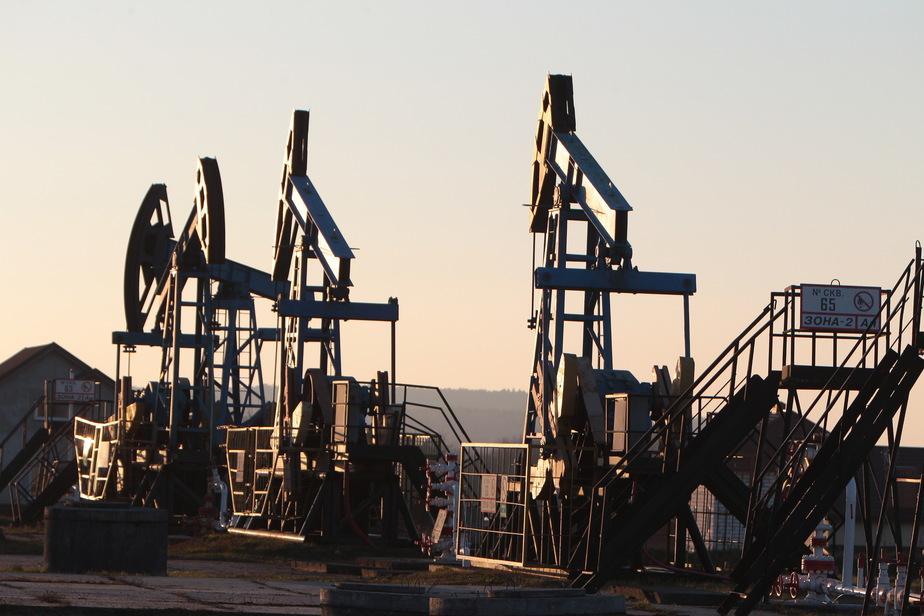 Нефть Brent подорожала до 30 долларов за баррель - Новости Калининграда
