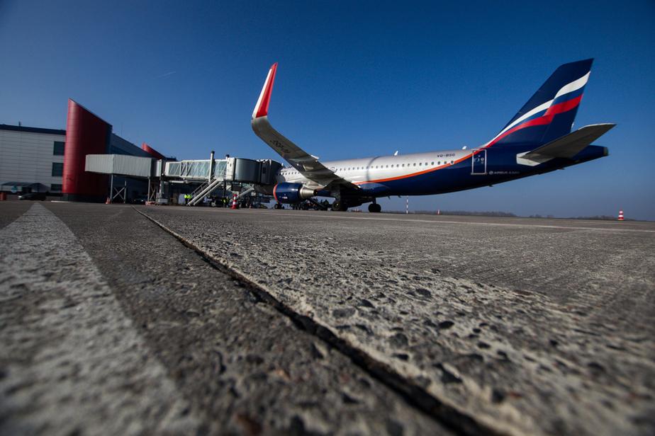 Калининградцев могут оставить без спецтарифов на авиарейсы в Москву - Новости Калининграда