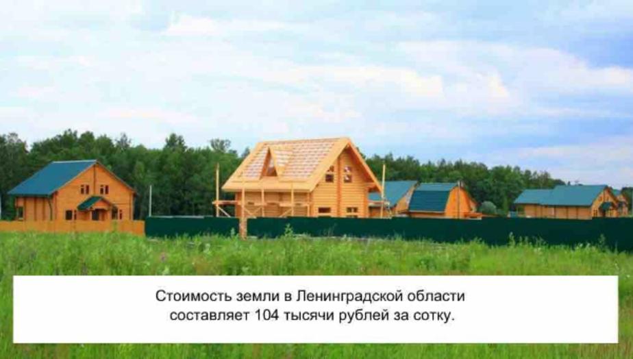 Прицениться и найти подходящий вариант: как выбрать загородную недвижимость - Новости Калининграда