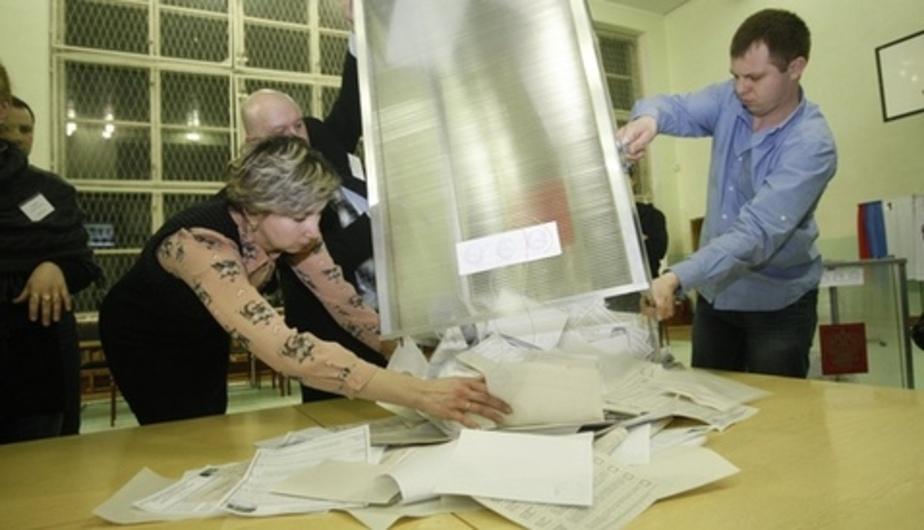 Калининградку оштрафовали за подкуп двух жителей Ладушкина на выборах - Новости Калининграда