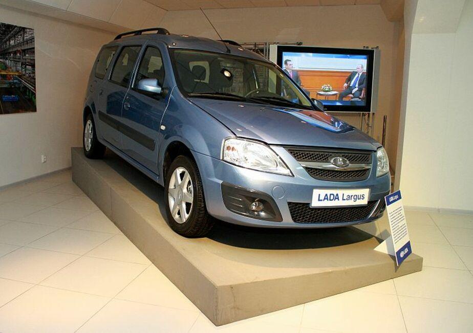 Куба закупит 300 автомобилей Lada у АвтоВАЗа - Новости Калининграда