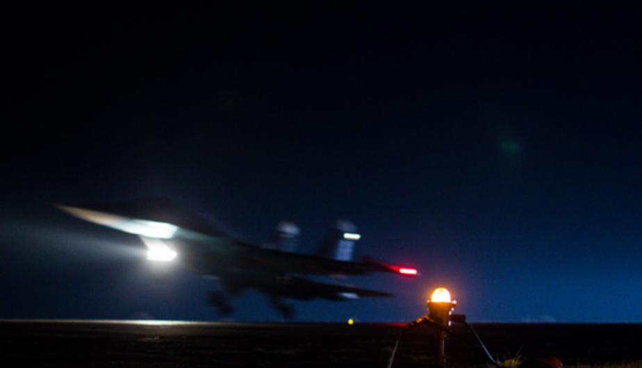 США перебросили в Европу истребители F-22 Raptor - Новости Калининграда