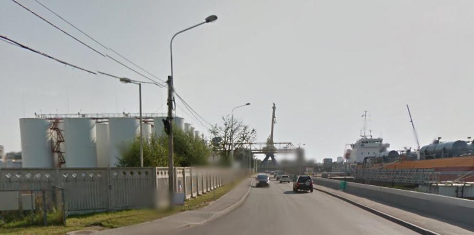 Разыскиваются очевидцы наезда на пешехода на Правой набережной - Новости Калининграда