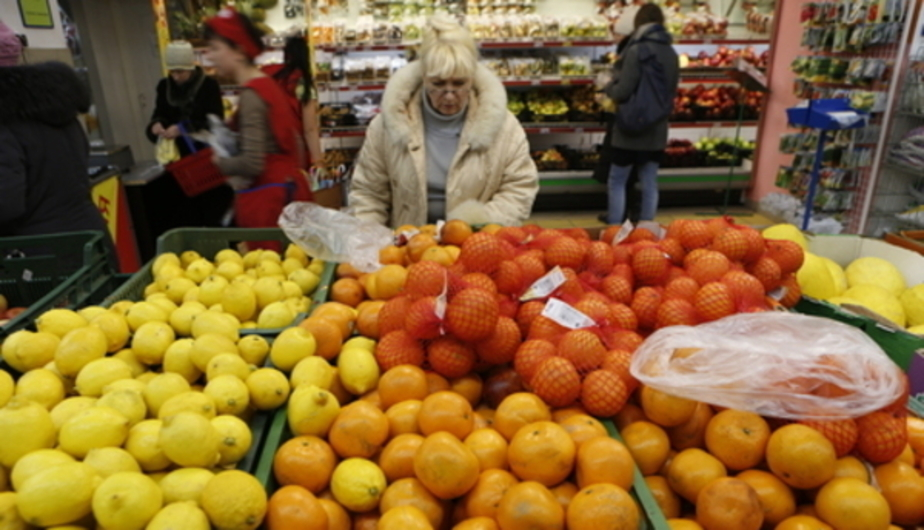 До 1 декабря в России будет определен список запрещенных турецких товаров  - Новости Калининграда