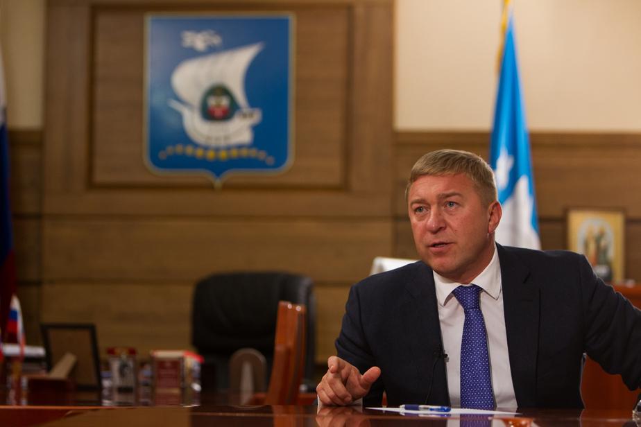 Вторая ВК-конференция с главой Калининграда: задай вопрос Ярошуку - Новости Калининграда
