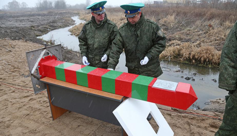 В НАТО считают, что Россия хочет изменить границы в Европе
