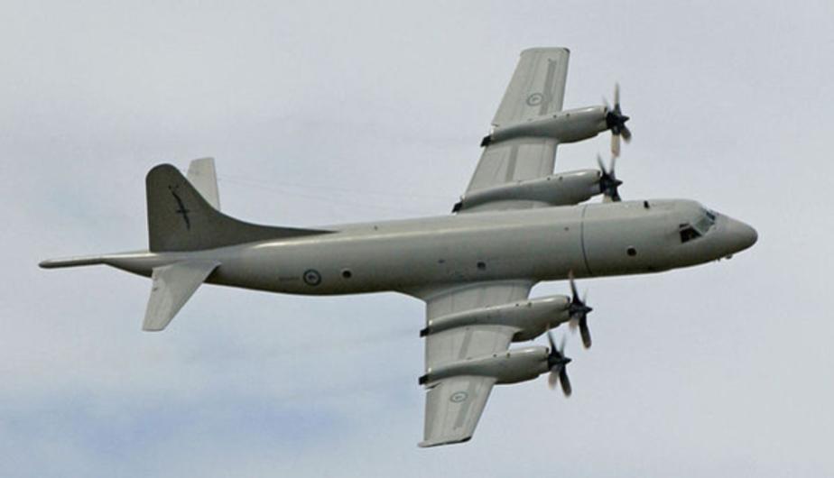 У границ Калининградской области вновь заметили самолёты-разведчики США и Швеции - Новости Калининграда