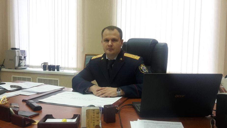 Один сотрудник ФМС брал мзду янтарными нардами, но большинство взяточников предпочитают наличку - Новости Калининграда