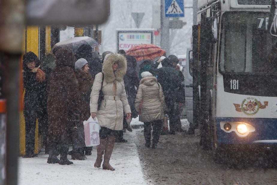 Роструд: работодатели не имеют права штрафовать сотрудников за опоздания - Новости Калининграда