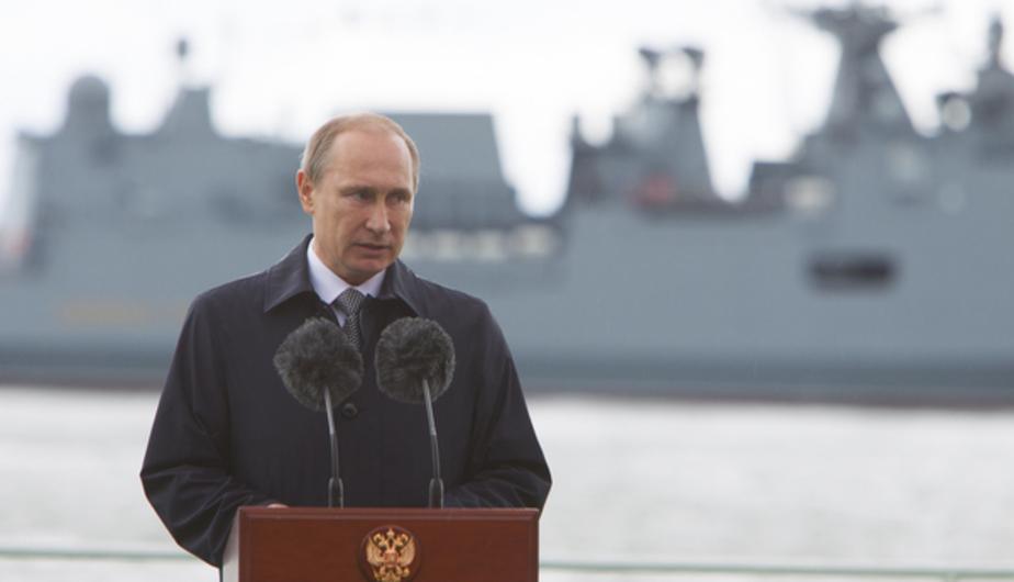 Путин обсудил с президентом Египта условия возобновления авиасообщения - Новости Калининграда