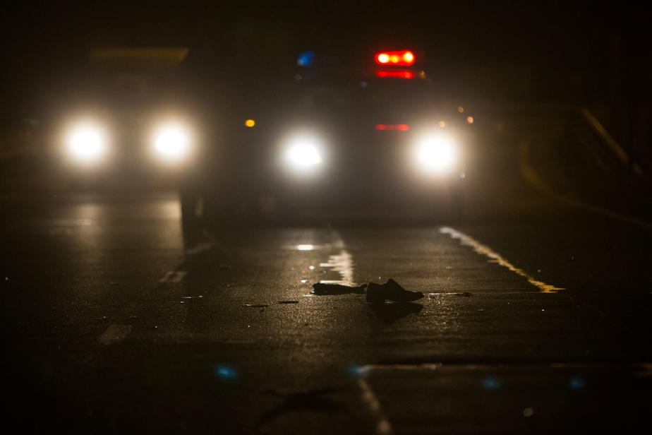 На улице Дзержинского иномарка сбила пешехода