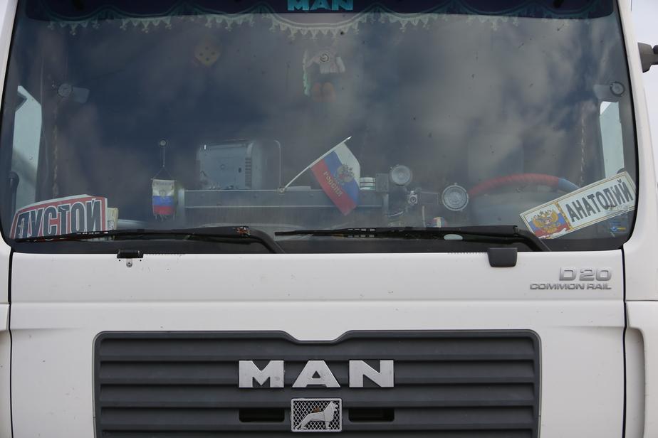 В Литве начали взимать сбор с российских грузоперевозчиков - Новости Калининграда