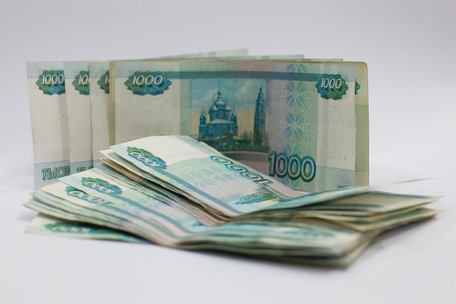 Калининградский бизнесмен незаконно получил 300 тысяч рублей в качестве субсидии - Новости Калининграда