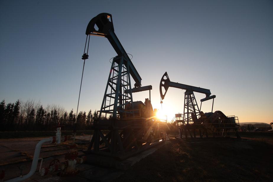 Цена на нефть упала до 27,7 долларов за баррель   - Новости Калининграда