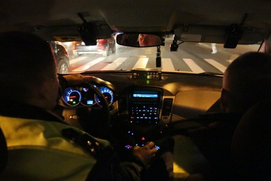 Житель Балтийска угнал машину пенсионера, пообещав её починить  - Новости Калининграда