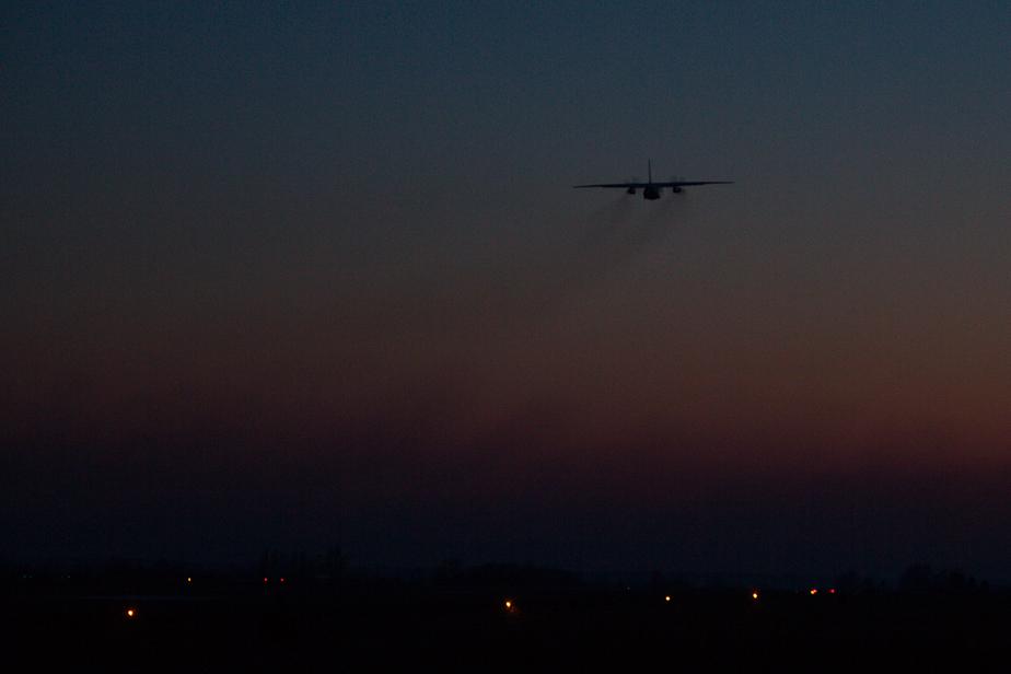 СМИ сообщают о разбившемся военном самолёте в Сирии - Новости Калининграда