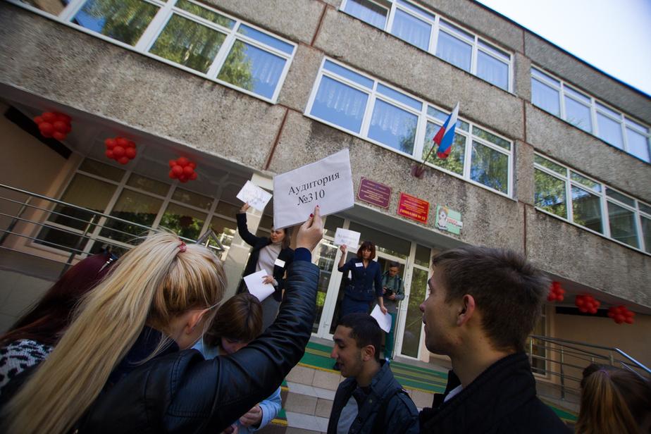 В России с 2018 года планируют сделать обязательным ЕГЭ по истории  - Новости Калининграда