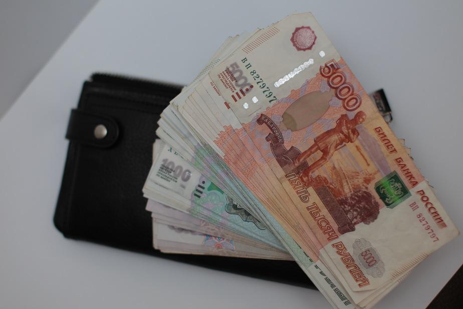 Половина россиян зарабатывает меньше 10 тысяч рублей в месяц - Новости Калининграда