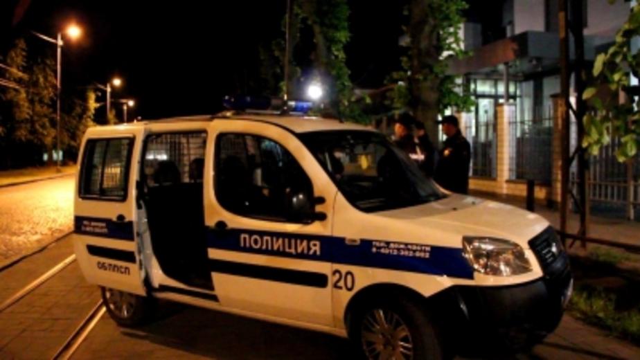 Калининградец утверждает, что его побили полицейские; в МВД говорят обратное - Новости Калининграда