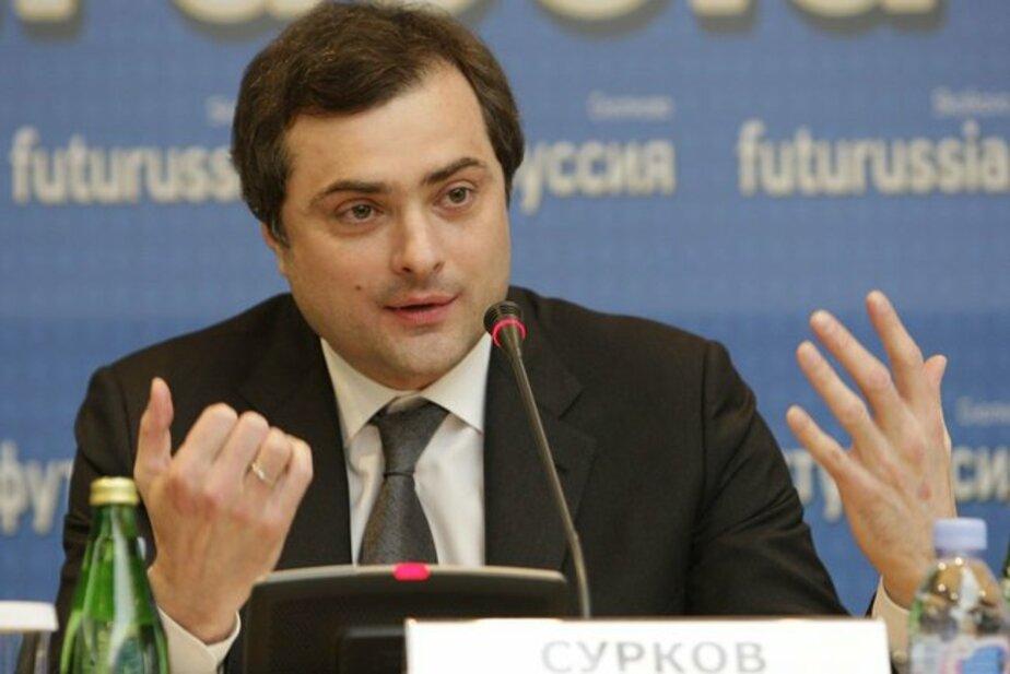 СМИ: заместитель госсекретаря США и Сурков встретятся на погранпереходе - Новости Калининграда