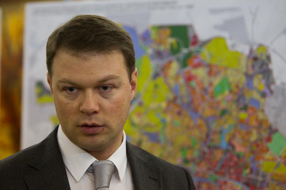 Крупин: На месте ликёро-водочного завода точно не будет промзоны  - Новости Калининграда