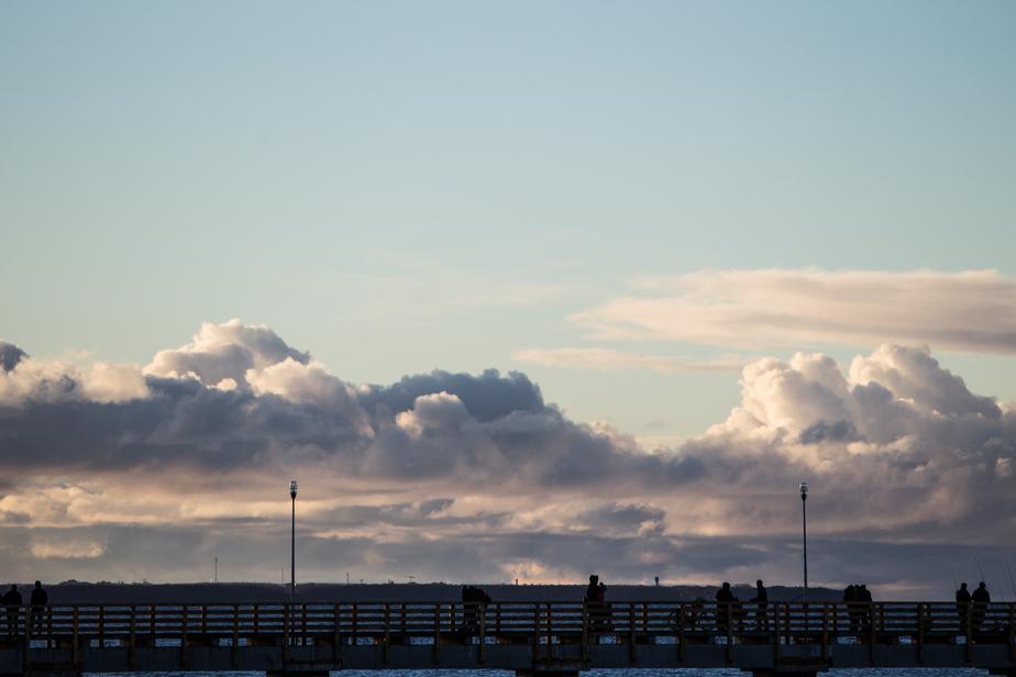 Синоптики обещают в Калининграде колебания атмосферного давления - Новости Калининграда