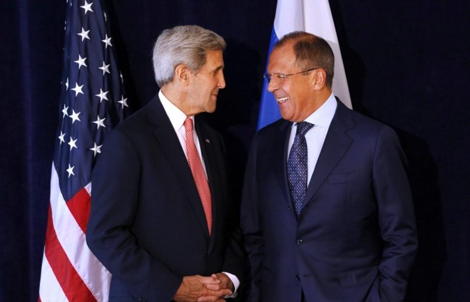 Сергей Лавров и Джон Керри договорились о сотрудничестве между РФ и США по проблеме ИГИЛ - Новости Калининграда