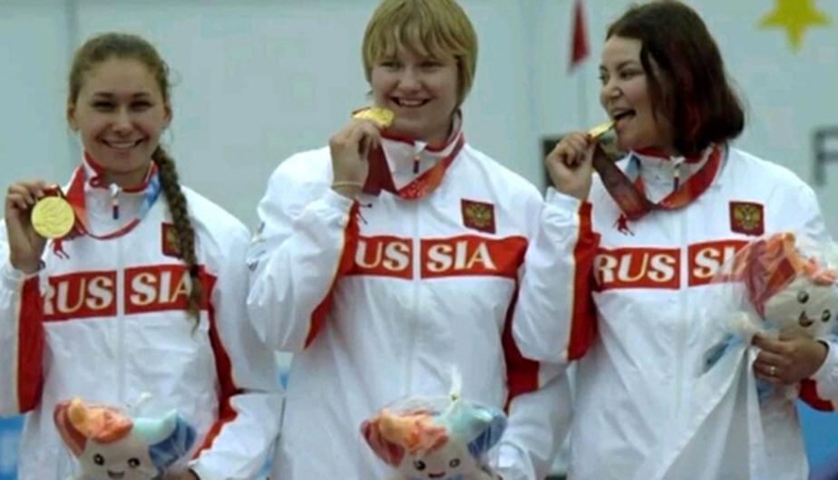 Калининградская лучница победила на этапе Кубка мира в Польше - Новости Калининграда