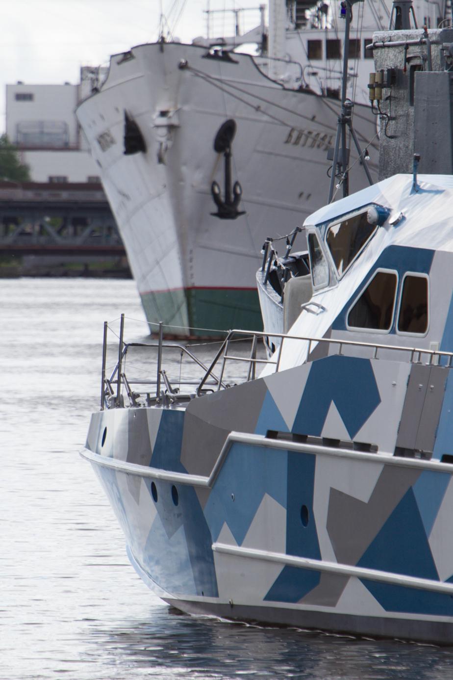 """Источник: Россия может продать Индии три корабля, которые построят на """"Янтаре"""" - Новости Калининграда"""